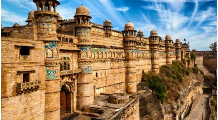 ग्वालियरः लक्ष्मीबाई ने लड़ा था 1857 का संग्राम, यही है राजपूत औरतों के जौहर की धरती