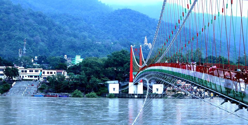 Rishikesh Travel Guide, How to Travel in Rishikesh, Rishikesh Best Destinations