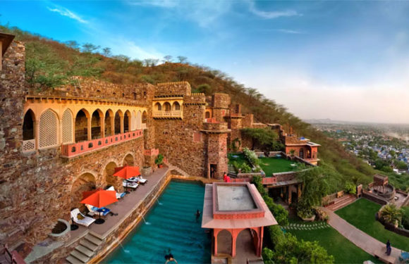 दिल्ली के पास कीजिए जमकर घुमक्कड़ी, 2 हजार रुपये में ये हैं Best Spots…