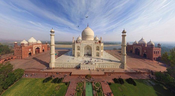 ताज महल, आगराः क्या करना है, क्या नहीं करना है, 1 मिनट में जानें