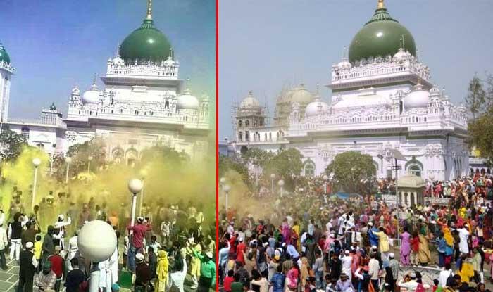 Dargah Near Me, Sufi Saint Dargah in Uttar Pradesh, Sufi Saint Dargah in India, Dargah near Ayodhya, Best Travel Destination in Uttar Pradesh, Best Travel Places near Ayodhya