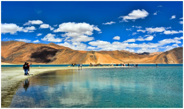 Leh and Ladakh Travelling