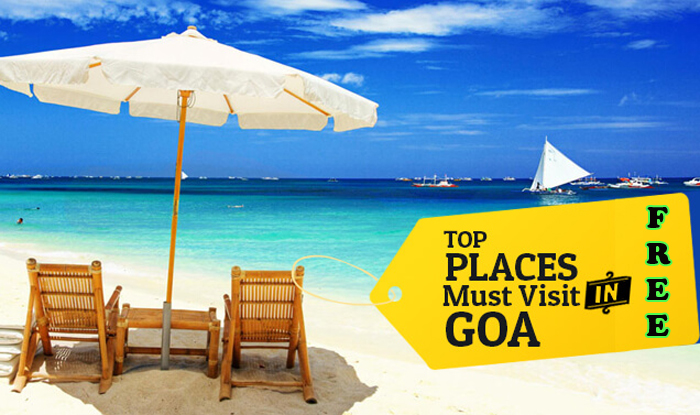 Goa Tour, How to Travel Goa, Goa Free Travel, How to Travel without cost in Goa, Goa Best Travel Plan