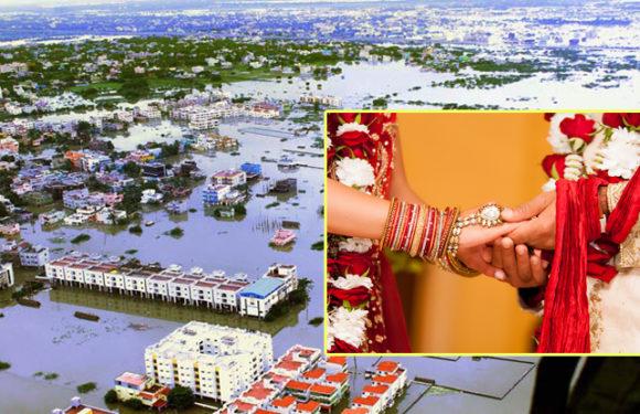 केरल के मुन्नार में हमारा हनीमून- बाढ़ में जैसे मृत्यु नाच रही थी
