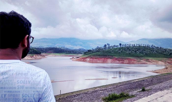 केरल का मुन्नारः देखिए खूबसूरत तस्वीरें