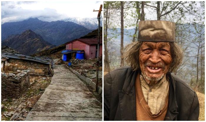 Uttarakhand Migration