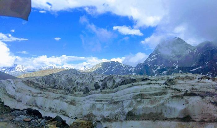 Saanch Pass Photos