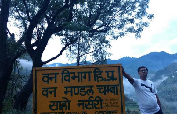 Himachal Pradesh, Chamba: एक पत्रकार की बेमिसाल घुमक्कड़ी