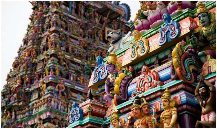 Chennai Travel Spots