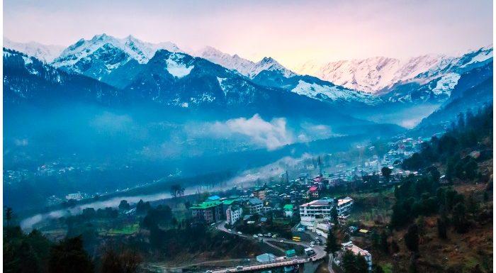 हिमाचल के मनाली (Manali) में कहां करें मुफ्त की घुमक्कड़ी?