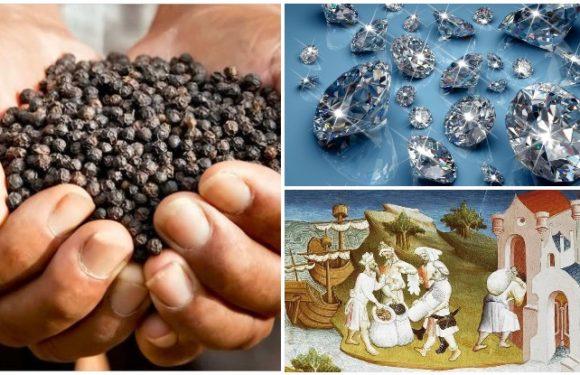 काली मिर्च का इतिहास (Black Pepper History): भारत का मसाला, जो दुनिया के लिए हीरा बन गया