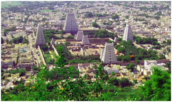 Madurai Meenakshi Temple full information, how to go, darshan rules
