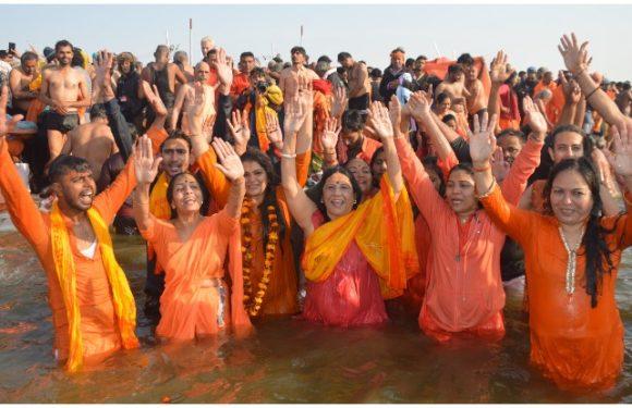 Kumbh Mela 2019 Bathing Dates: कुंभ स्नान की फरवरी महीने में हैं ये तारीखें