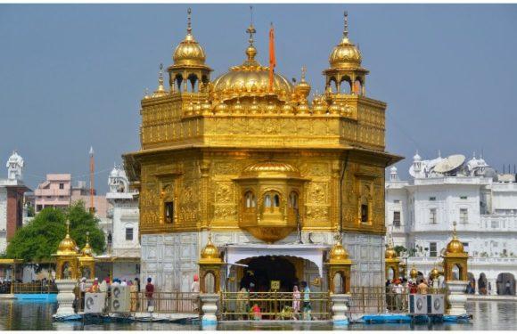 Golden Temple: सिख धर्म को करीब से जानें, घूम लें ये मंदिर