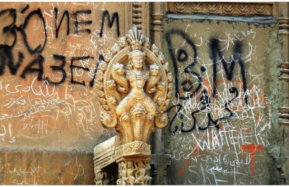 मिस्रः ये मंदिर जैसा दिखेगा लेकिन इसे मंदिर मत समझ बैठना