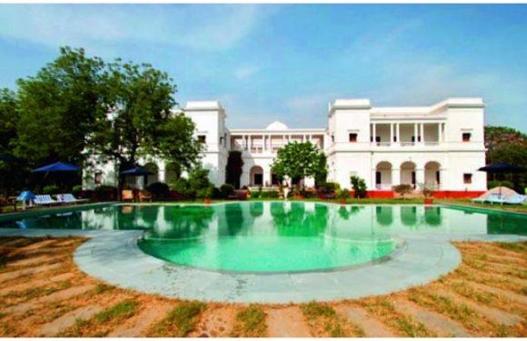 Pataudi Palace: सैफ अली खान के महल का कनॉट प्लेस से क्या है रिश्ता?