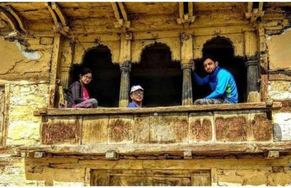 HomeStay in India: पहाड़ का पलायन रोक रहा है ये Travel Concept