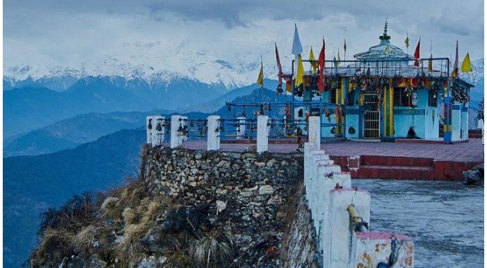 उत्तराखंड में यहां पर है भगवान कार्तिक स्वामी का इकलौता मंदिर