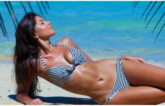 Travel With Boldness: Bikini Girls की Best PHOTOS