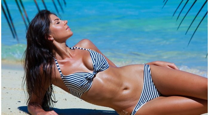 Travel With Boldness: Bikini Girls की Best PHOTOS