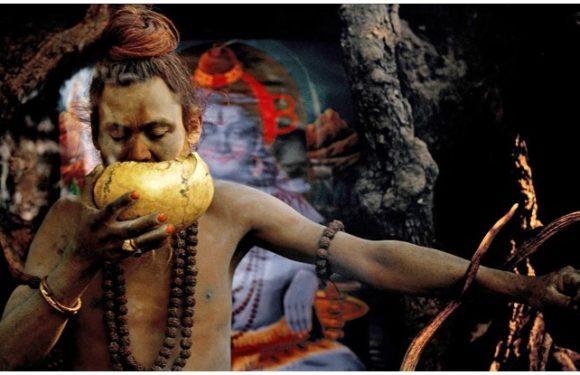 कुंभ 2019: 3 तरह के योग, 17 तरह के आसन करते हैं नगा साधु