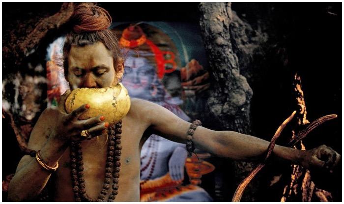 Naga Sadhu Kumbh 2019 Prayag