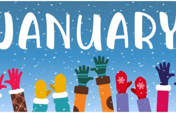 जनवरी 2019: इवेंट्स से भरा है पहला महीना, शेड्यूल यहां जानें