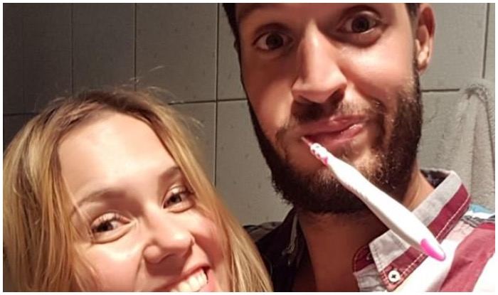 Tinder Dating App Travel Blog