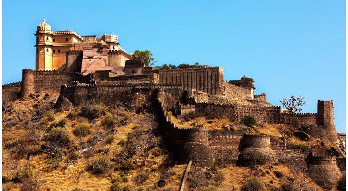 Kumbhalgarh Fort के बारे में कितना जानते हैं आप?