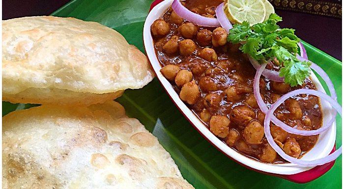 Singapore Diary-6: जब छोले-भटूरे से मिटी हमारी भूख