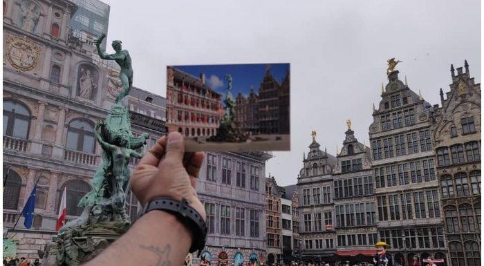 Belgium- Antwerp, Ghent, Bruges और Brussels की BEST PHOTOS