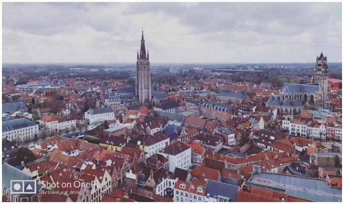 Belgium - Antwerp, Ghent, Bruges and Brussels ❤️🇧🇪