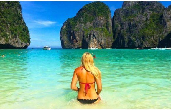Phi Phi Islands, Phuket: सपनों के सच होने जैसी है ये जगह