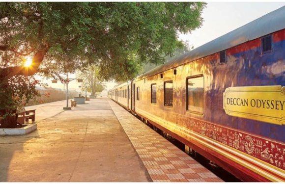 देश की Best Luxury Train में 2 दिन का 'फ्री सफर', ये है तरीका