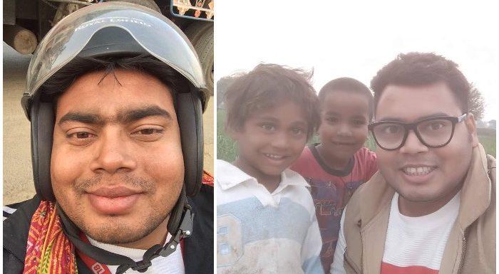 1200 किमी का सफ़र अपनी बुलेट के साथ (दिल्ली से गया)