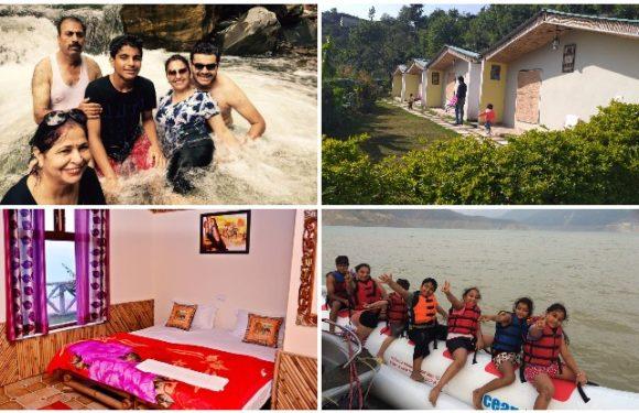 इस रिसॉर्ट में करिए 2 दिन का सफर, ये है पूरी itinerary, खर्च होंगे सिर्फ 2200 रुपये