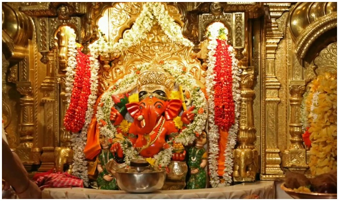 Siddhivinayak Mandir full information in Hindi