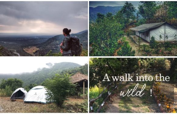 उत्तराखंडः पहाड़ की गोद में बसा है ये गांव, सफर पर खर्च होंगे सिर्फ 3850/-
