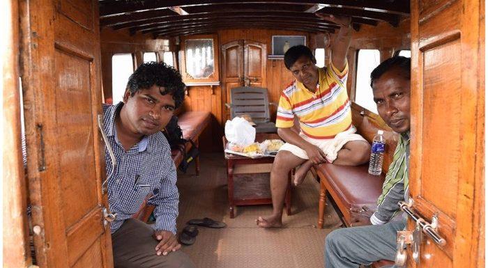 फॉरवर्ड प्रेस हिंदी के संपादक नवल किशोर कुमार की एक यात्रा