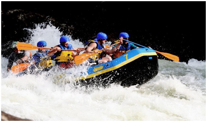 River Rafting in Rishikesh - Tips to know before you go for this