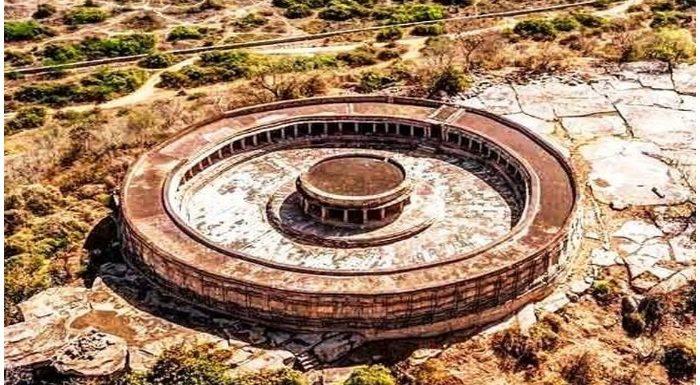 इस मंदिर की नकल कर अंग्रेजों ने बनाया था संसद भवन, जानें कहानी