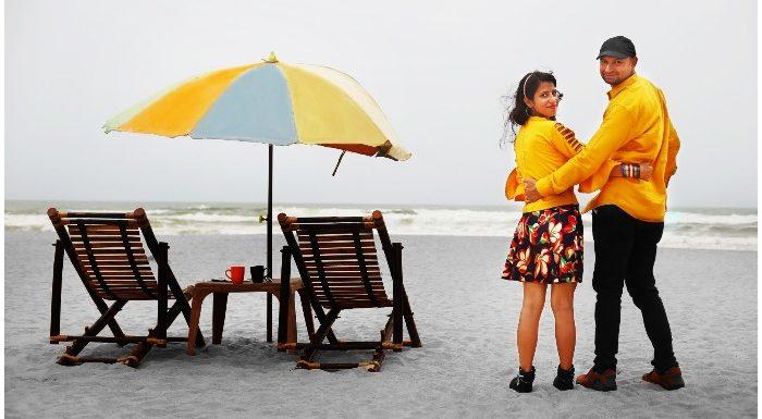 "<font color=""#DC143C"">PROMOTION:</font> गोवा, हनीमून के लिए भारत का सबसे लोकप्रिय पर्यटक स्थल"