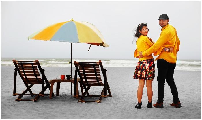 गोवा निश्चित रूप से भारत में सबसे रोमानी और अनोखी जगह है, इसलिए यह हनीमून के लिए सबसे लोकप्रिय पर्यटक स्थल भी है। भारत के पश्चिमी तट पर अरब सागर से सटा हुआ ये राज्य केवल ३७०२ (3702) वर्ग किलोमीटर के क्षेत्रफल के साथ, गोवा भारत का सबसे छोटा राज्य है ।