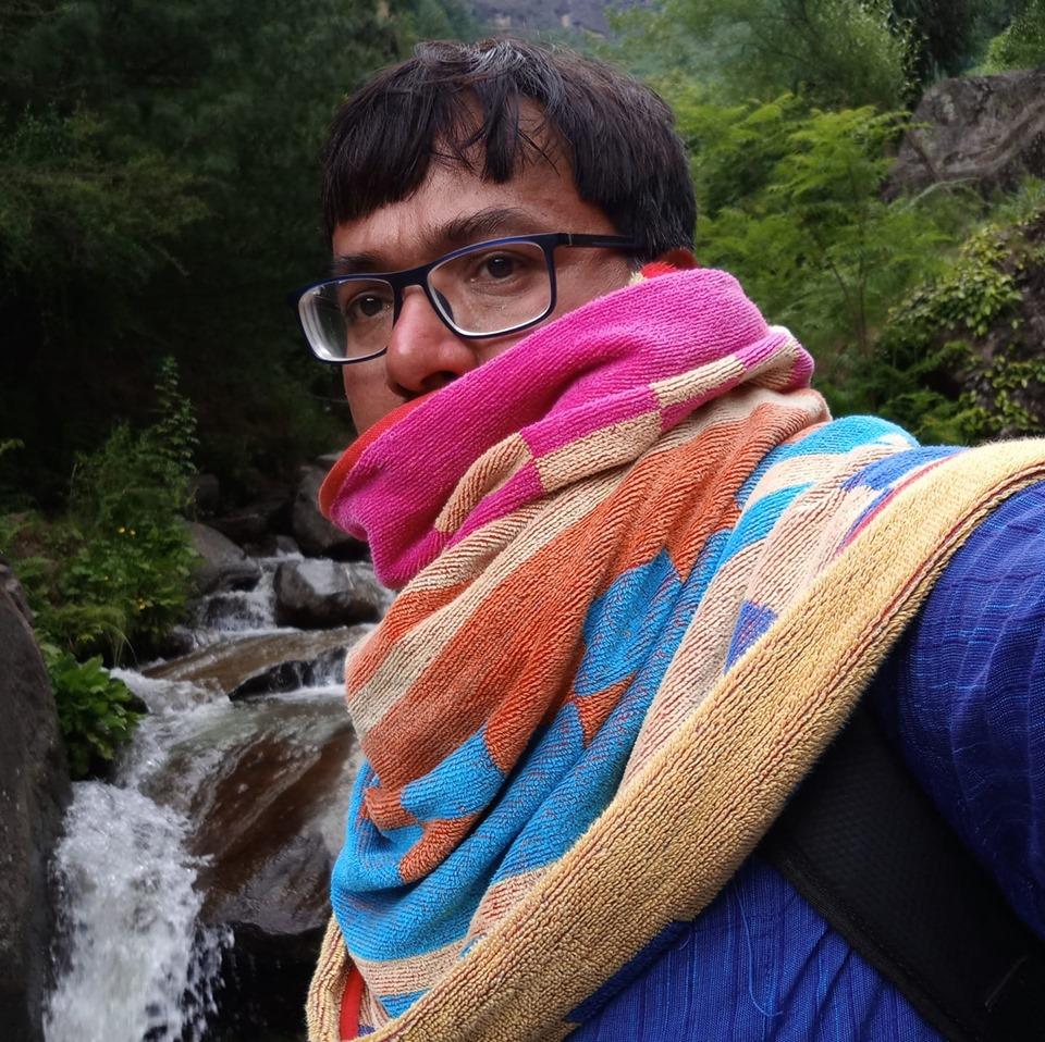 Sanjeev Joshi Blog, Sanjeev Joshi Travel, Sanjeev Joshi Yatra, Sanjeev Joshi Travel Post