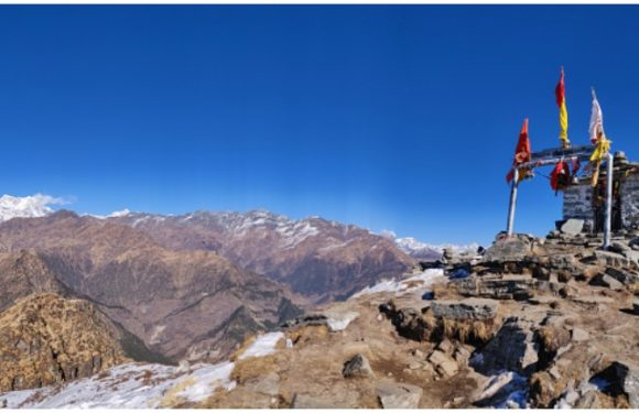 Chopta Travel: Tungnath, Chandrashila Trek, Other Best Places to visit