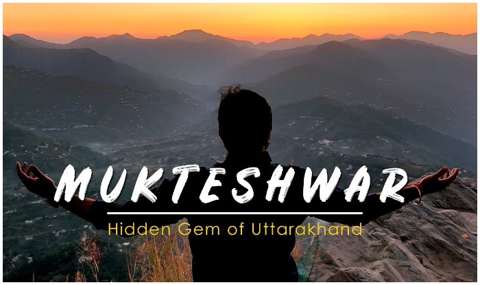 Mukteshwar, Mukteshwar Temple, Sitla Estate, Chauli ki Jali, Camping and Flying Sports, fruit orchards, Paragliding, Trekking and Camping, Rock Climbing and Rappelling