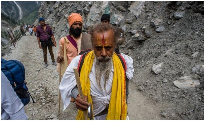 Amarnath Yatra, Amarnath Yatra Route, Amarnath Yatra Registration, Amarnath Yatra Story, Smarnath Yatra Photos, Amarnath Yatra History