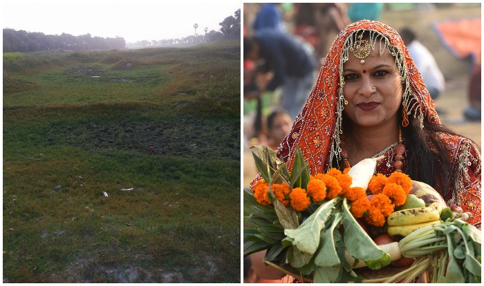 Travel Festival, Chhath Festival, छठ पूजा, बिहार की छठ पूजा, Chhath Puja Pictures, छठ पूजा की तस्वीरें