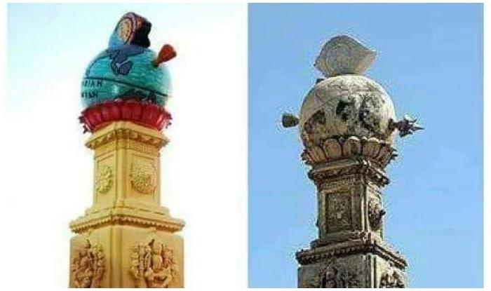 Somnath Mandir, Somnath Jyotirlinga History, Somnath Temple Pictures, Bad Stambha in Somnath Mandir, India Science History, India Incredible History