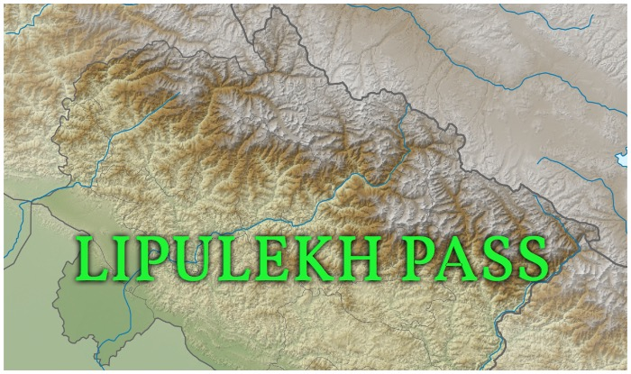 Lipulekh Pass Full Travel Guide